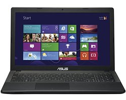 "Asus 15.6"" Laptop 2.16GHz 4GB 500GB Windows 8.1 (D550MAV-DB01S)"