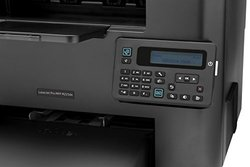 HP LaserJet Pro Wireless Black & White All in One Printer - (M225dn)