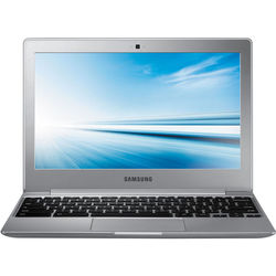 "Samsung 11.6"" Chromebook 2 2.16GHz 16GB - Metallic Silver (XE500C12-K01US)"