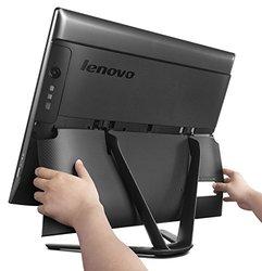"Lenovo 21.5"" All-In-1 Desktop PC 1.8GHz 4GB 500GB Windows 8.1 (F0B5000GUS)"
