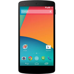 Unlocked LG Google Nexus 5 D820 16GB Smartphone