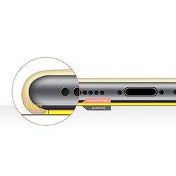 ERG UNU Slider Style Hard Cases for iPhone 6 Plus - Italian Rose/Champagne
