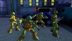 Teenage Mutant Ninja Turtles - Xbox 360 382765