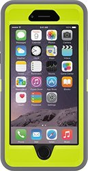 OtterBox Defender Series iPhone 6 Case Foggy Glow - Gray/Green