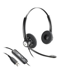 Plantronics Entera USB Wired Headset 79930-41