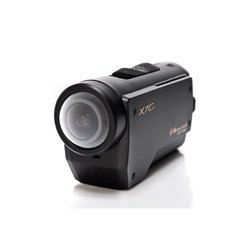 Midland 1080p Wearable Action Camera 4 Mounts Submersible Case XTC-300VP4