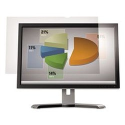 "19"" Widescreen Anti-Glare Flatscreen Frameless LCD Monitor (SYNX3796146)"