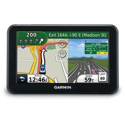 Garmin nvi 50 5-inch Portable GPS Navigator US 010-00991-01