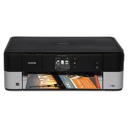 Brother InkJet Color All in One & Scanner/Copier/Fax Printer (MFC-J4320DW)
